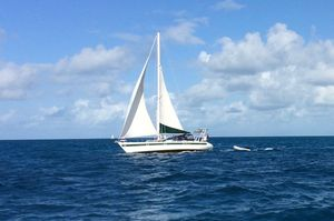 Used Norseman Yachts 44 CC Cutter Sailboat For Sale