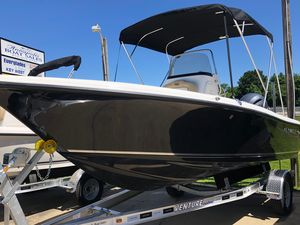 New Key West 189 FS Center Console Fishing Boat For Sale