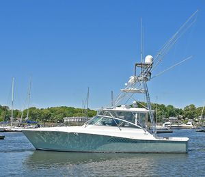 Used Viking 43 Open Cruiser Boat For Sale