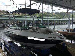 Used Chaparral 204SSI Ski and Wakeboard Boat For Sale