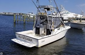 Used Carolina 28 Sports Fishing Boat For Sale