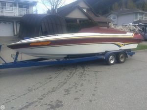 Used Lavey Craft 26 NuEra High Performance Boat For Sale