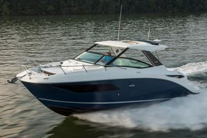 New Sea Ray 320da Sports Cruiser Boat For Sale