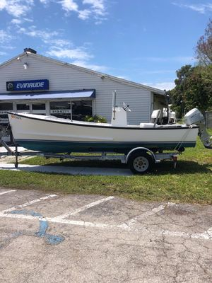 Used Eastern Classic Center Console Center Console Fishing Boat For Sale