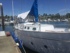 Used Ta Chiao Fantasia Center Cockpit Sailboat For Sale