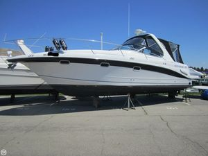 Used Four Winns 338 Vista Express Cruiser Boat For Sale