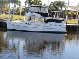 Used Grand Banks Motor Yacht For Sale