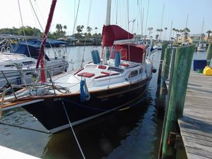 Used Irwin Yachts 43 CC Cutter Sailboat For Sale