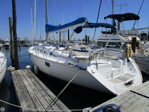 Used Beneteau 445 Sloop Sailboat For Sale