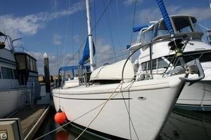 Used Columbia 43 Racer and Cruiser Sailboat For Sale