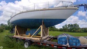 Used Custom 30' Custom made by owner Sloop Sailboat For Sale