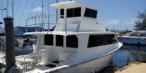 Used Torres 43 Sports Fishing Boat For Sale