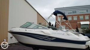 Used Four Winns 215 Sundowner Bowrider Boat For Sale