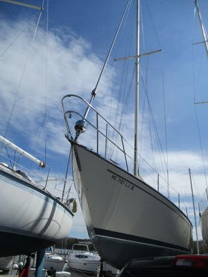 Used Sailboat S2 Daysailer Sailboat For Sale