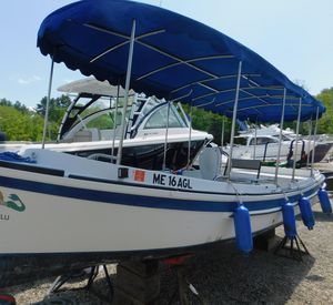 Used Ranger Tugs Martini Launch Tender Boat For Sale