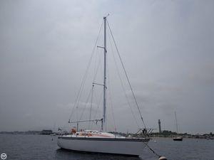 Used Hunter 28.5 SL Cruiser Sloop Sailboat For Sale