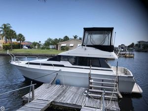 Used Mainship 34 Trawler Aft Cabin Boat For Sale
