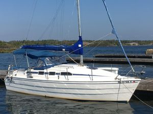 Used Sailboat ODIN 820 Daysailer Sailboat For Sale