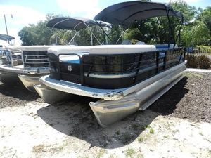New Sweetwater 2286 SFL2286 SFL Pontoon Boat For Sale