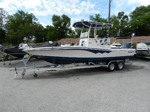 New Ranger Bay Boat For Sale