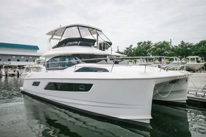 New Aquila 44 Mega Yacht For Sale