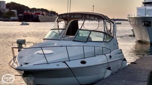 Used Cruisers Yachts 3075 Rogue Express Cruiser Boat For Sale
