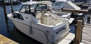 Used Bayliner 242 Classic Express Cruiser Boat For Sale