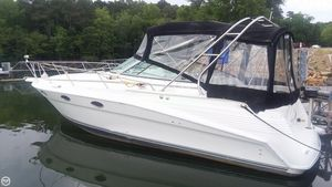 Used Cruisers Yachts Rogue 3070 Express Cruiser Boat For Sale