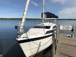 Used Macgregor M26 Racer and Cruiser Sailboat For Sale