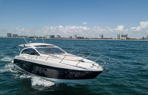 Used Sessa Marine C38 Motor Yacht For Sale