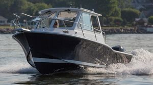 Used Northcoast 235 Cabin Cuddy Cabin Boat For Sale