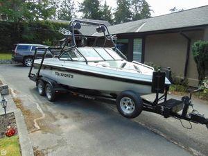 Used Ski Brendella 20 Ski and Wakeboard Boat For Sale