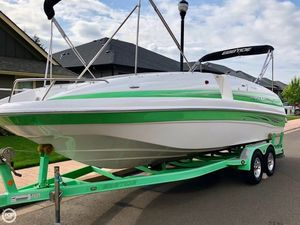 Used Ebbtide 2500 SS Deck Boat For Sale