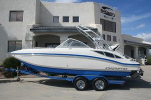 Used Starcraft Bowrider Boat For Sale