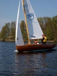 Used Bm Daysailer Sailboat For Sale