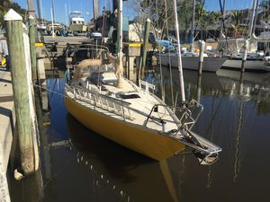 Used Albin Sloop Sailboat For Sale