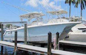 Used Prokat Saltwater Fishing Boat For Sale
