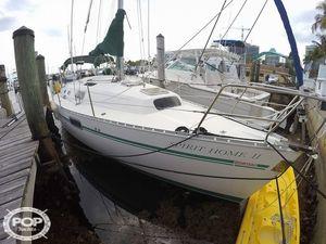Used Beneteau Oceanis 321 Sloop Sailboat For Sale