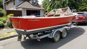 Used Chris-Craft 22 Cavalier Antique and Classic Boat For Sale