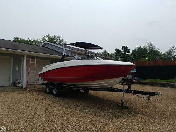 Used Bayliner VR 6 Bowrider Boat For Sale