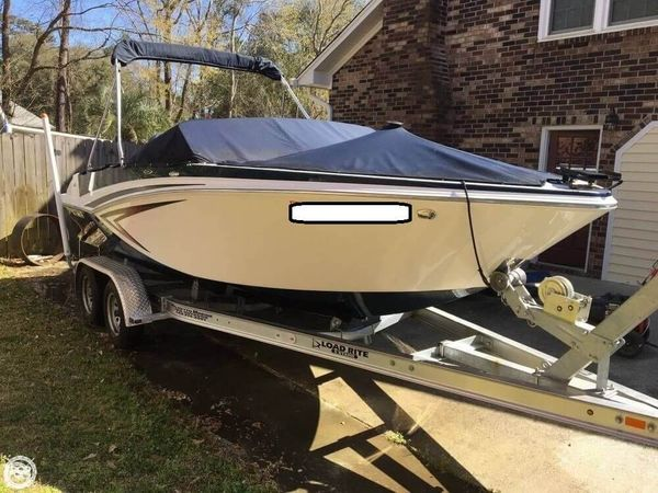 Used Glastron GT200 Bowrider Boat For Sale
