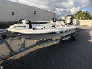 Used Spyder FX-17 Flats Fishing Boat For Sale