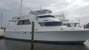 Used High Tech Custom Yacht 57 Motor Yacht Motor Yacht For Sale