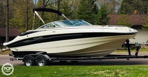 Used Azure 240/DB Bowrider Boat For Sale