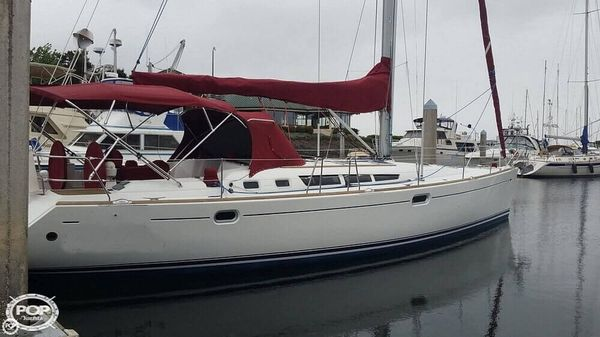 Used Jeanneau Sun Odyssey 49 Racer and Cruiser Sailboat For Sale