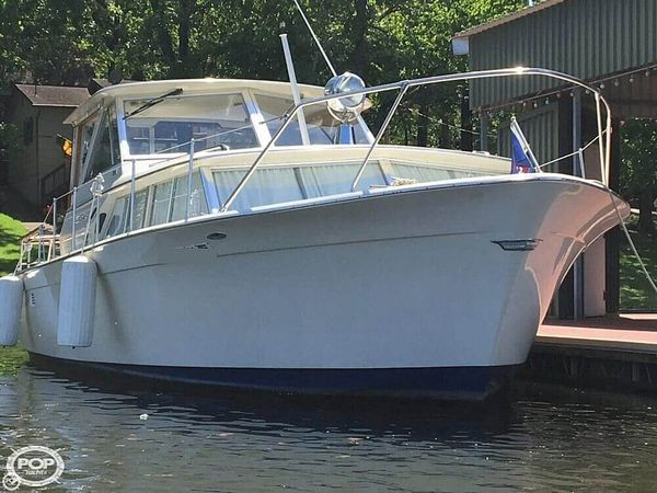 Used Chris-Craft 31 Commander Antique and Classic Boat For Sale
