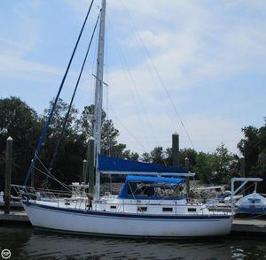 Used Watkins 36C Sloop Sailboat For Sale