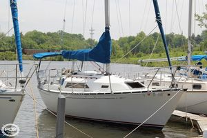 Used C & C Yachts 29 MKII Racer and Cruiser Sailboat For Sale
