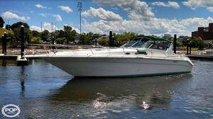 Used Sea Ray 440 SUNDANCER Express Cruiser Boat For Sale