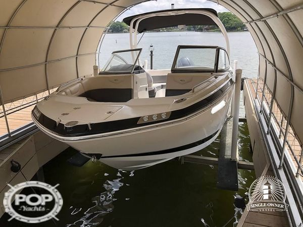 Used Chaparral Suncoast 230 Bowrider Boat For Sale